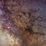 Southern Summer Milky Way - Explored thumbnail