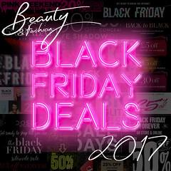 Black Friday & Cyber Monday Deals - Beauty, Fashion & Interior (www.magi-mania.de) Tags: beauty makeup cosmetics blog magi magimania schminke kosmetik