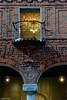 Balcón sala Azul (Blå hallen) - Stockholms stadshus