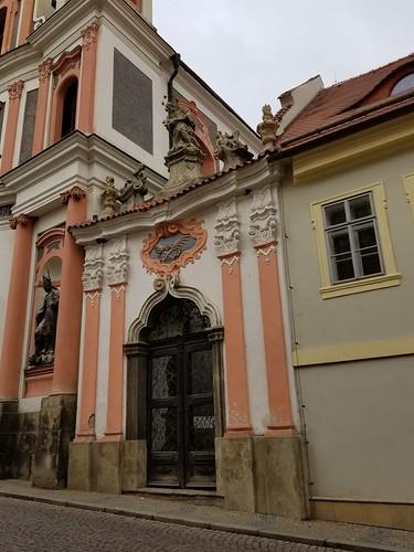 Kutna Hora, Czech Republic