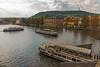 Vltava River Tour Boats and Lock (fotofrysk) Tags: vltavariver tourboats kampaislandlock buildings malastranadistrict easterneuropetrip prague praha czechrepublic sigmaex1020mmf456dchsm nikond7100 201709226574