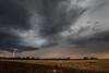 Lightning (Joel Bramley) Tags: lightning bendigo storm stormy rain clouds sunset landscape nature rural country farm