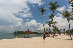 Singapore Day Five (JonFPhoto) Tags: 2017 formulaone grandprix jonathan michaela sentosa singapore family holiday gardens by bay