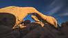 Arch Rock LE (Travis Rhoads) Tags: 2017 sonyilce7rm2a7rii smoothreflections zeissbatis18mmf28 reallyrightstuff ba72l bh55 rrspcl01 tvc33 formatthitechfirecrest4stopnd formatthitech leefoundationkit landscapephotography goldenhour longexposure nationalpark nikcollectionbygoogle thegoldenhour copyright2017 travisrhoadsphotography california joshuatreenationalpark archrock