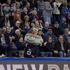 Curling Canada fans