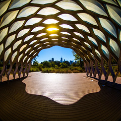 I Guess Dreams Are Better Left Alone (Thomas Hawk) Tags: america chicago cookcounty illinois lincolnparkzoo studiogang studiogangarchitects usa unitedstates unitedstatesofamerica architecture us fav10 fav25 fav50 fav100