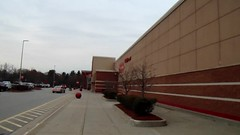 Target (Killingly Commons)