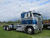 Laurent Othart's 1980 Freightliner COE (Michael Cereghino (Avsfan118)) Tags: 2016 aths american historical truck society national convention 1980 freightliner fl coe cab over cabover engine laurent othart dairy farms salem or oregon trucking show