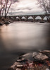 (adamwilliams4405) Tags: richmond rva richmondva urban canon cityscapes colors va virginia visitrichmond visitvirginia loveva moody mood explore tones river sky landscapes bridges