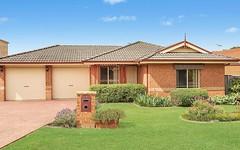 86 Canyon Drive, Stanhope Gardens NSW