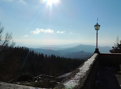Monte Senario  - 1 (antonella galardi) Tags: toscana firenze mugello 2017 inverno vaglia montesenario santuario