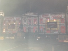 IMG_1276 (ianharrywebb) Tags: iansdgitalphotos edinburgh xmas christmas nightshots adventcalendar registerhouse