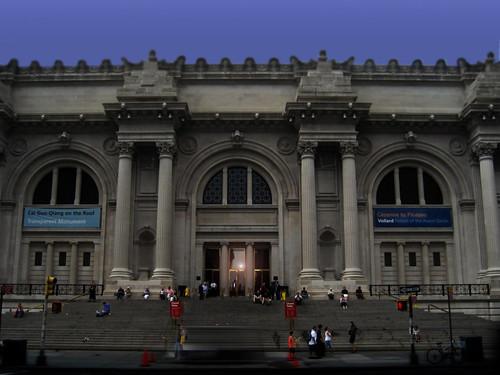 "Museo Metropolitano de Arte  Nueva York, EUA • <a style=""font-size:0.8em;"" href=""http://www.flickr.com/photos/30735181@N00/38897352021/"" target=""_blank"">View on Flickr</a>"