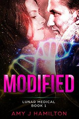 Download [PDF]  Modified: Lunar Medical: Book 1 For Kindle (yahanabooks) Tags: download pdf modified