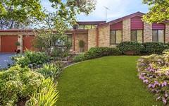 35 Gooraway Drive, Castle Hill NSW