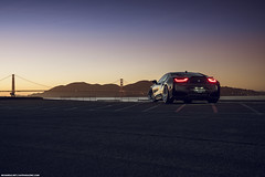 BMW I8 for Auto Vault Inc (Richard.Le) Tags: richard le automotive photography commercial flickr bmw i8 performance popular explore sony a7rii full frame sunset sunrise san francisco sf bay area hashtag tag golden gate bridge landscape natural lighting mpower profoto b1 west sacramento water ocean sky clouds road
