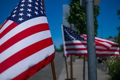 cued whish (bhautik_joshi) Tags: bhautikjoshi california sfist sebastapol bayarea flag americanflag usa sebastopol unitedstates us
