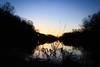 Sunset at Lake Elkhorn (Joe_R) Tags: landscape sunset columbia water maryland unitedstates us