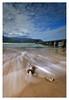 Hanalei Beach, Kaua'i, Hawai'i (danny wild) Tags: hawaii usa kauai napalicoast aloha beach