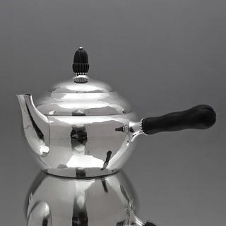 Ebenholz Tee