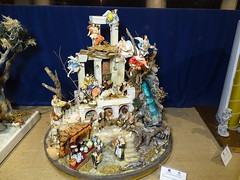 """Presepi in mostra Edizione 2017 • <a style=""""font-size:0.8em;"""" href=""""http://www.flickr.com/photos/145300577@N06/24077527917/"""" target=""""_blank"""">View on Flickr</a>"""