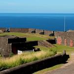 Brimstone Hill Fortress National Park thumbnail