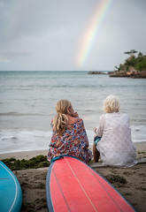 Rainbow (Pierre de Champs) Tags: johnny johnnyhallyday tribute rainbow stbarth france fwi caribbean surf marigot photographer photoreportage nikonphotography nikon d750