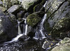 Last Splash of Fall (Skyelyte) Tags: img3768 waterfall sessionswoods burlingtonconnecticut autumninnewengland theberkshires litchfieldhills fall autumn stones rocks boulders glaciers formedbyglaciers water
