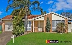 5 Mackillop Crescent, St Helens Park NSW