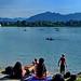 Bavaria: Chiemsee Lake