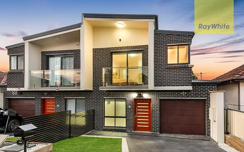 13A Gloucester Avenue, Merrylands NSW