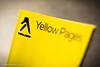 317/365 - Yellow (phil wood photo) Tags: 2017 2017photofun 365 day317 haveyouheardofgoogle pages really skinny yellow f20