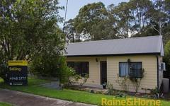 13 KARLOO STREET, Shortland NSW