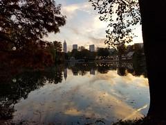 Piedmont Park, Atlanta Georgia - 16 (Laura Grace) Tags: 2017 atl atlanta autumn fall ga georgia lakeclarameer midtown november park piedmontpark solowalkshikes walksandhikes