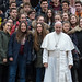 Weekly General Audience in St. Peter's Square in Vatican City
