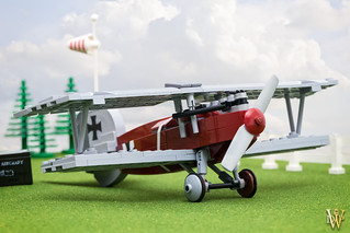 Lego Albatros