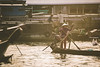 Floating market; Can Tho, Vietnam (erik-peterson) Tags: 2015 2016 adventure d3s erikpeterson family nam travel trip vacation viet vietnam floatingmarket boat floating market woman boating vietnamese
