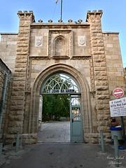 48 - Keresztelő Szent János születésének temploma / Kostol Narodenia sv. Jána Krstiteľa