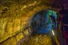Túnel del Cerezuelo (Guervós) Tags: cazorla río river rivière rio fluss fiume 河流 jaén andalucía andalusia españa spain espagne spanien spagna 西班牙 espanya स्पेन ہسپانیہ espainia espanha spanje bóveda túnel cerezuelo vandelvira andrés