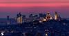 Old & New III (A.G. Photographe) Tags: anto antoxiii xiii ag agphotographe paris parisien parisian france french français europe d850 capitale sigma 150600 sacrécoeur montmartre ladéfense sunset bluehour