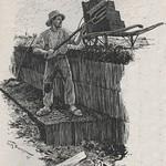 Das Buch für Alle ,Illustrierte familien Zeitung 1899, Ill  Torfproduktion  e thumbnail