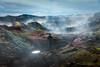 Leaving Krafla Area 🌋   / Laurent - Iceland (Toine B.) Tags: krafla lava lave field volcanic iceland islande nikon d750 tamron 2470 tamronsp2470mmf28divcusd earth landscape paysage