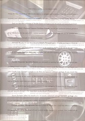 14 (ErenXsara) Tags: citroën xantia v6 exclusive citroënxantia xantiaexclusive xantiav6 xantiav6exclusive 30iv624v es9 brochure catalog catalogue coche car voiture