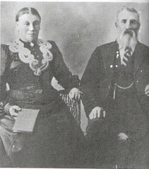 Thomas Inch and Mary Reed Wheeler