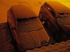 More Snow (KirscheTortschen) Tags: snow shropshire