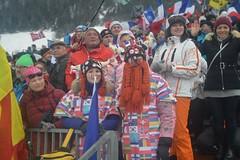 Jeudi 14 décembre - BMW IBU World Cup Annecy - Le Grand-Bornand