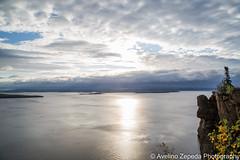 Lake Timiskaming (Avelino Zepeda) Tags: northeastern ontario canada haileybury temiskamingshores timiskaming lake avelinozepedaphotography avelinozepeda devilsrock