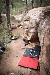026A4810 (Samuel Rochet) Tags: albarracin grimpe romain