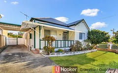 164a Hawksview Street, Guildford NSW