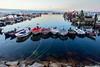 Amarras (david barbas) Tags: ogrove galicia españa puerto barcas boats mar oceanoatlantico oceano nikon d7200 nikkor1685